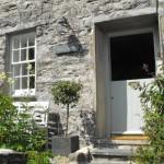 Brynywawr cottage